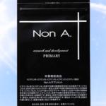 栄養機能食品で肌を整えたい時はNonA.サプリメントがいいらしい